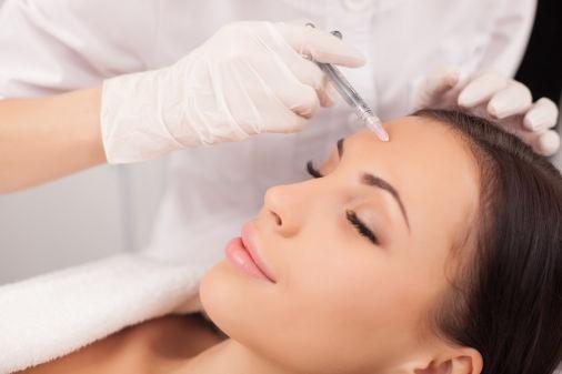 Aesthetics - Botox & Fillers - Dysport