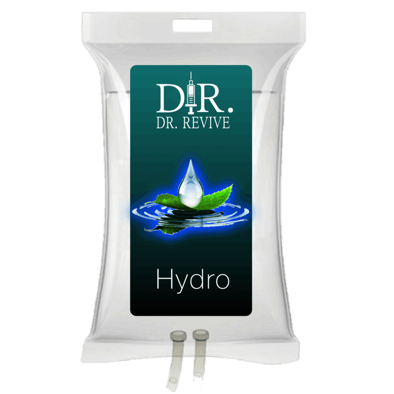 Hydro IV Therapy